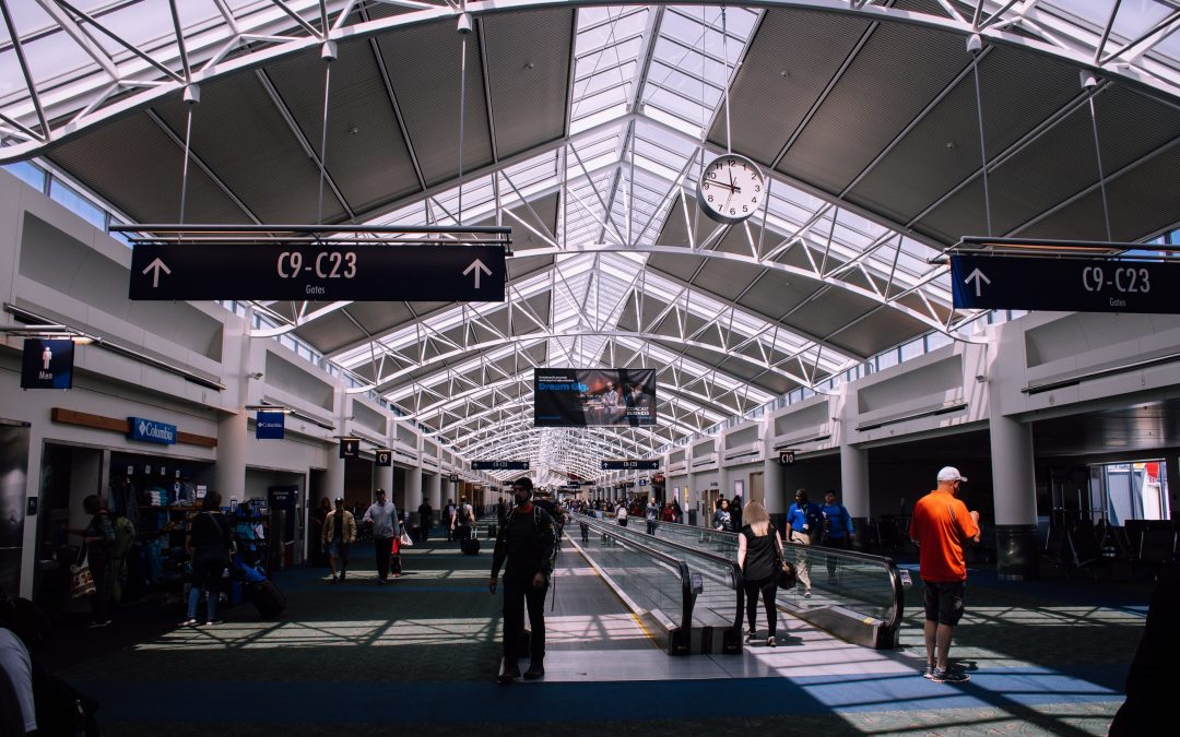 Make the Most of Your Airport Experience