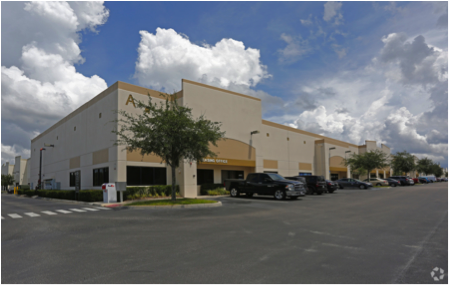 The Dikman Company Represented MKZ, Inc. in a Five-Year Lease Located in Madison Business Park