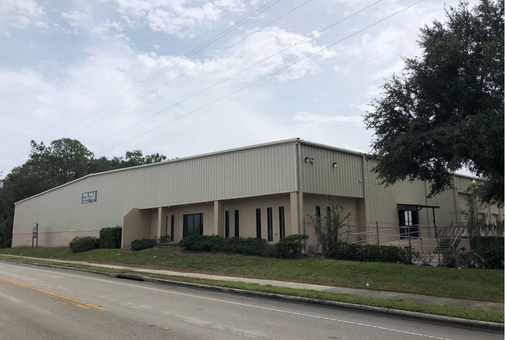 The Dikman Company Represented Trail America Tire and Wheel in the Sale of 25,000 Square Foot Industrial Building