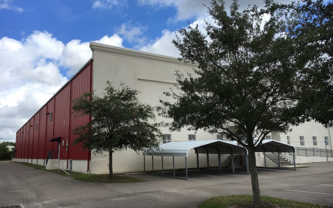 The Dikman Company Represented Advanced Roofing in Lease Agreement; Added Additional Tenant to Existing Industrial Building