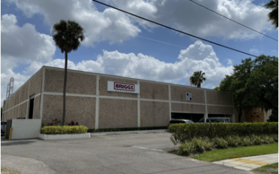 The Dikman Company Represented Brungart Properties in 18,500 Square Feet Lease Agreement